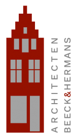 logo Architecten Beeck Hermans
